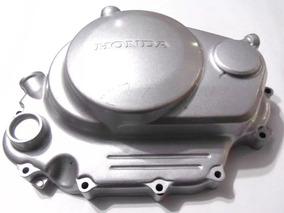Tampa Direita Original Motor Cg Titan 150