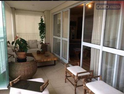 Vendo Maravilho Apartamento No Central Patk - 166m² 3 Suítes- 3 Vagas - Lazer Completo - Ap1675