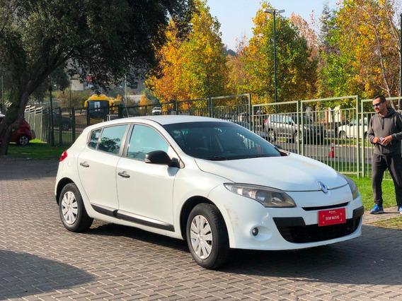 2012 Renault Megane Iii Hb 2.0