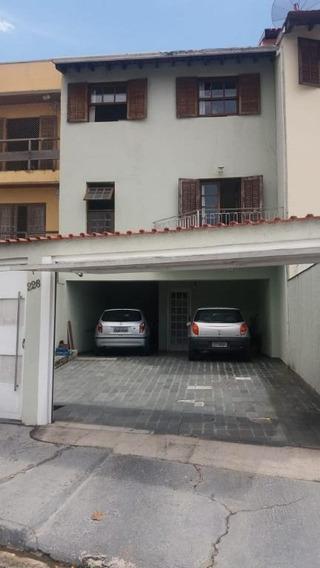 Sobrado Em Alto Ipiranga, Mogi Das Cruzes/sp De 144m² 3 Quartos À Venda Por R$ 470.000,00 - So442029
