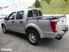 Great Wall Wingle 4x2 Gasolinero