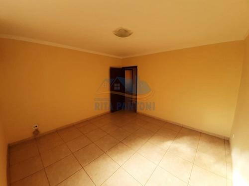Imagem 1 de 12 de Apartamento, Jardim Paulistano, Ribeirão Preto - A4832-v