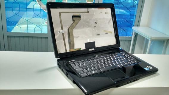 Carcaça Completa Notebook Dell Inspiron 1545