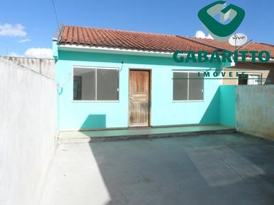 Residência Para Alugar - 00107.001