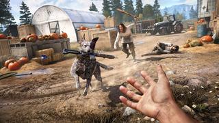 Juego Original Fisico Ps4 Far Cry 5 Playstation Envio Gratis