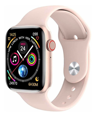 Reloj Inteligente Smartwatch Serie 6 W26