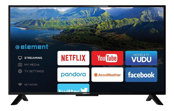 "Smart TV Element Full HD 39"" E2SW3918"