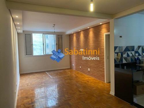 Apartamento A Venda Em Sp Vila Buarque - Ap04342 - 69303586