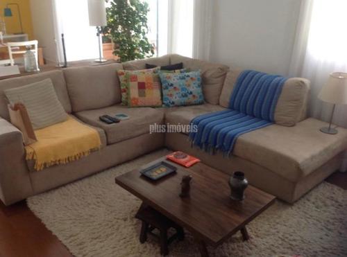 Leopoldina Apto 121m 3 Dts 1 Suite 2 Vagas Terraço Gourmet Para Locação Andar Alto. - Mi126243