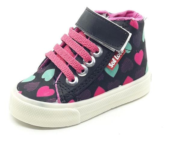 Zapatillas Sol Lolo::niños 99 Rv Del 18 Al 26
