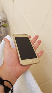Celular Motorola Moto G5