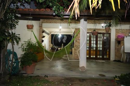 Casa Com 5 Suítes À Venda, 169 M² Por R$ 750.000 - Sapiranga - Fortaleza/ce - Ca0336
