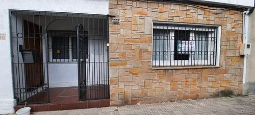 Casa De 3 Dorm Con Gran Patio Y Barbacoa
