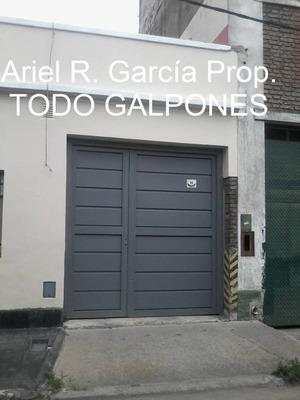 Galpones, Depósitos O Edificios Ind. Alquiler Ramos Mejía
