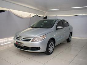 Volkswagen Voyage Trend 1.6 Mi Total Flex 8v 2013