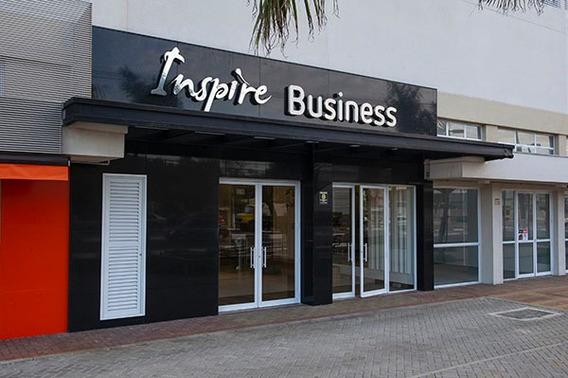 Sala Em Barueri Venda Inspire Business A Partir 149.900,00