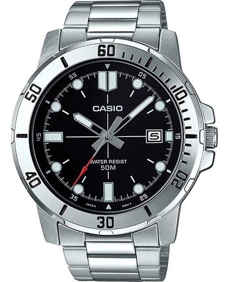 Relógio Casio Masculino Mtp-vd01d-1evudf-br