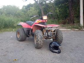 Cuatrimoto Yamaha 200cc Yfm200n