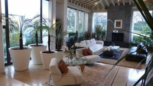 Casa En Condominio Venta Desierto De Los Leones,rancho San Francisco