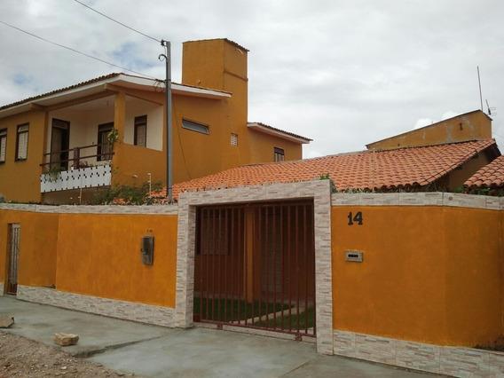 Casas C/piscina À 300m Da Praia Sarney/robalo