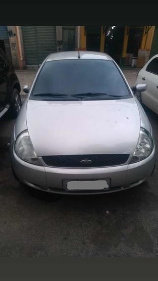Ford Ka 1.6 Xr 3p 2005