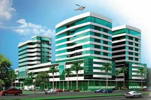 Apartamento Com 1 Dormitório À Venda, 31              M² Por R$ 116.000 - Sossego - Itaboraí/rj - Ap44397