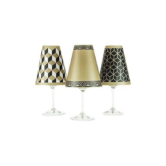 Di Potter Ws263 Papel De Vino Blanco De Nueva York Sombra De
