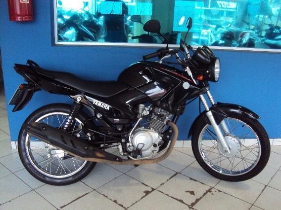Yamaha Factor Ybr 125 K1
