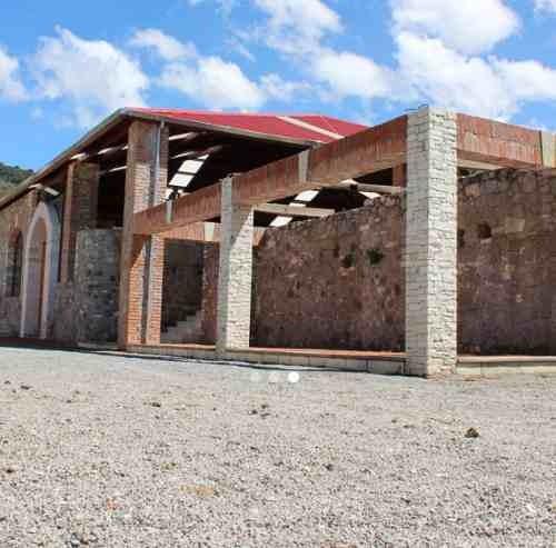 Hacienda En Venta