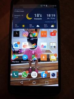 Celular LG K10 2017 16gb