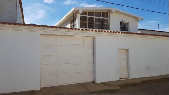 04126887776 # 20-3916 Casa Venta Coro Sector Independencia