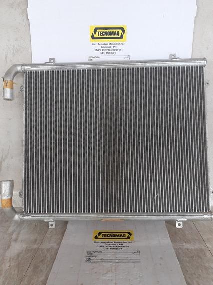 Radiador De Oleo Escavadeiras E215lc E Cx220 Case Newholland