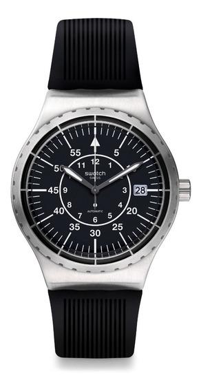 Relógio Swatch Sistem 51 Irony Arrow
