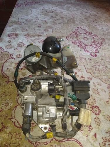 Imagem 1 de 3 de Robo Completo Do Câmbio Automatizado Fiat Dualogic