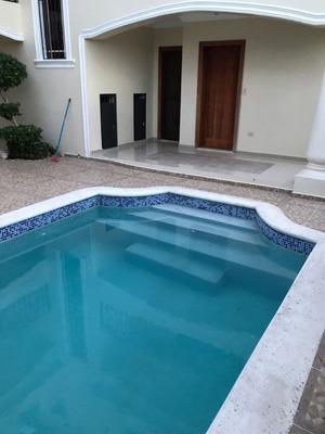 Se Vende Casa Amueblada En Puerto Plata Código Gvca- 001