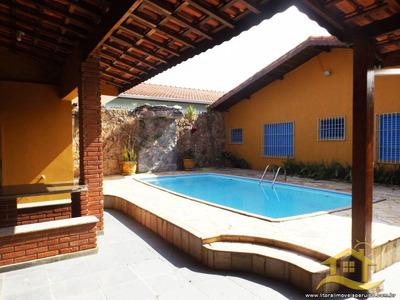 Casa No Bairro Cidade Nova Peruibe Em Peruíbe - Lcc-2121