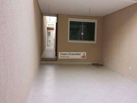 Sobrado 3 Dormitórios Com 3 Suite Pirituba - So0331