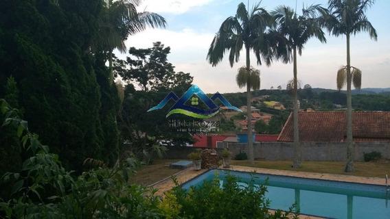 Chacara Em Condominio - Centro - Ref: 987 - V-987