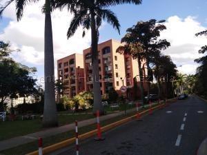 Apartamento En Alquiler En Macaracuay 20-8694 04142718174