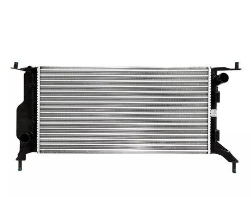 Radiador Agua Classic 2012/ Chevrolet 100%