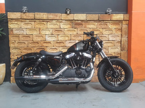 Harley Davidson Forty Eight 2018