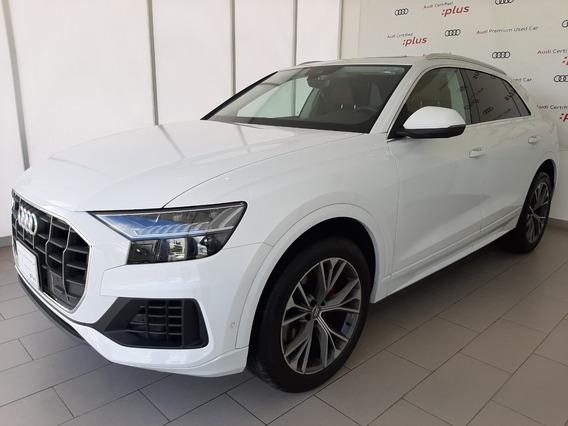 Audi Q8 Elite 2020 Demo Se Factura Como Nuevo