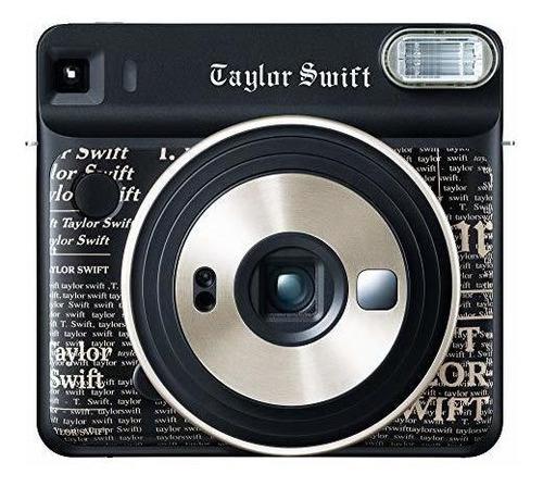 Imagen 1 de 5 de Instax Square Sq6 - Camara De Video Instantanea