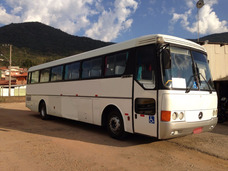 Mercedes-benz O- 400rs 1995 50 Lugares