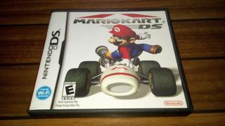 Mario Kart Para Nintendo Ds