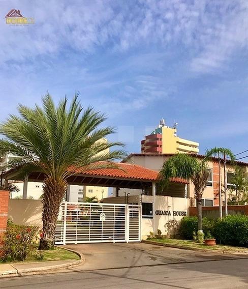En Venta Apartamento En Conjunto Res. Guaica House