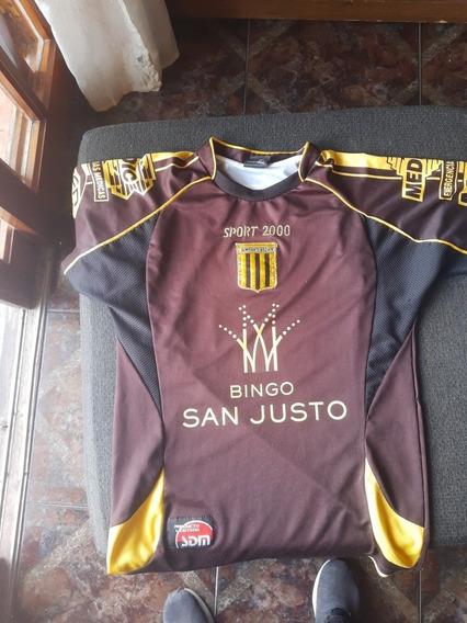 Camiseta Almirante Brown