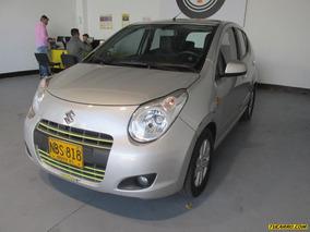 Suzuki Celerio Glx Mt 1000cc 5p Aa Abs 2ab