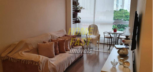 Imagem 1 de 30 de Apartamento Com 2 Dormitórios Para Alugar, 75 M² Por R$ 1.450,00/mês - Vila Zanardi - Guarulhos/sp - Ap2314