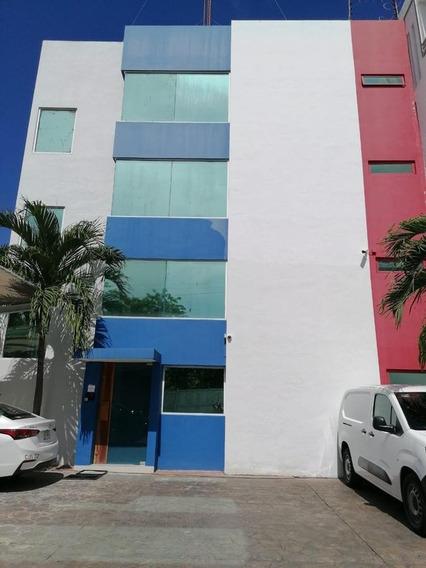 Edificio Comercial - Cancún
